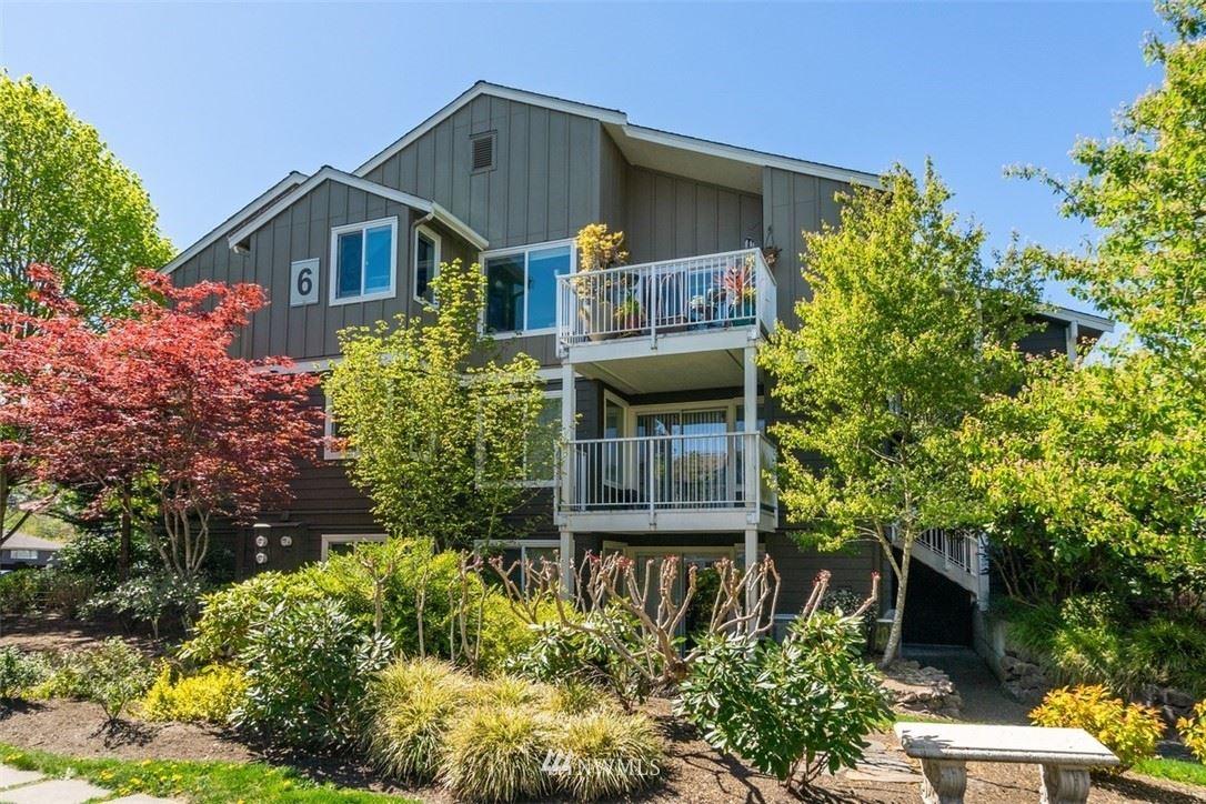 Photo of 300 N 130th Street #6-302, Seattle, WA 98133 (MLS # 1770744)