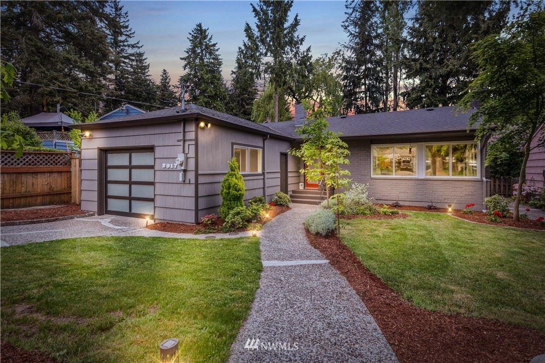 Photo of 2017 NE 137th Street, Seattle, WA 98125 (MLS # 1776744)