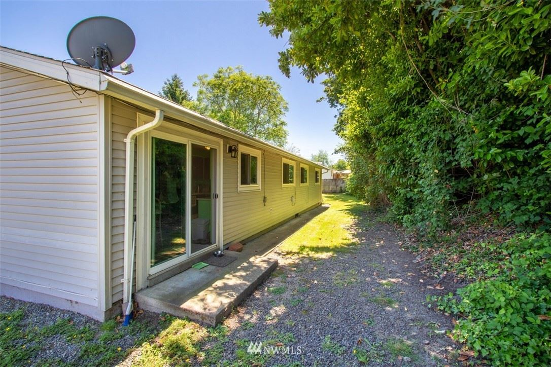 Photo of 3919 S Lucile Street, Seattle, WA 98118 (MLS # 1784744)