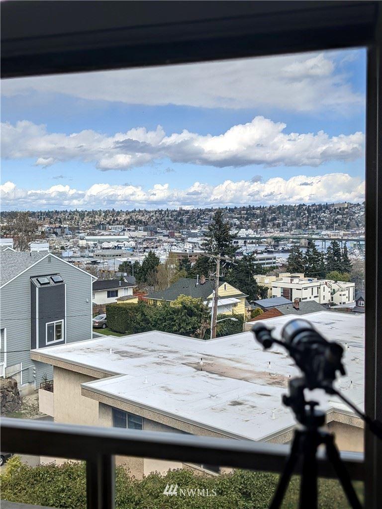 Photo of 3700 W 25th Place #301, Seattle, WA 98199 (MLS # 1791744)