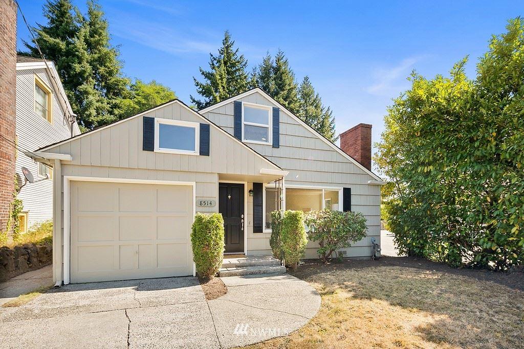 8514 14th Avenue NW, Seattle, WA 98117 - #: 1837744