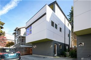 Photo of 420 A 26th Ave S, Seattle, WA 98144 (MLS # 1529745)