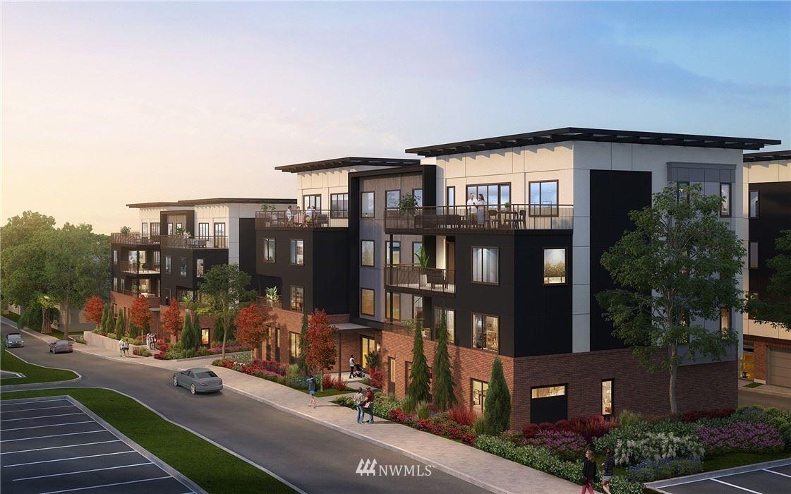 15558 NE 15th Pl #9, Bellevue, WA 98007 - MLS#: 1729745