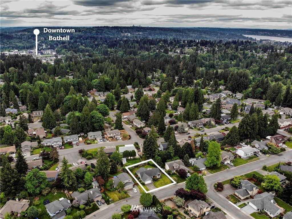 Photo of 1608 243rd Place SE, Bothell, WA 98021 (MLS # 1776745)