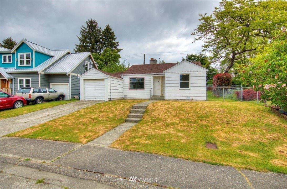 4884 Columbia Drive S, Seattle, WA 98108 - #: 1777745