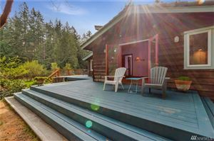 Photo of 270 Boundary Point Rd, San Juan Island, WA 98250 (MLS # 1459746)