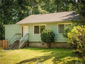 Photo of 911 OLYMPIC Ave, Shelton, WA 98584 (MLS # 1506746)