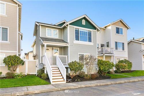 Photo of 11220 3rd Avenue Ct E #62, Tacoma, WA 98445 (MLS # 1735746)
