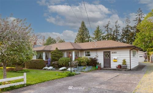 Photo of 3103 Plymouth Drive, Bellingham, WA 98225 (MLS # 1766746)