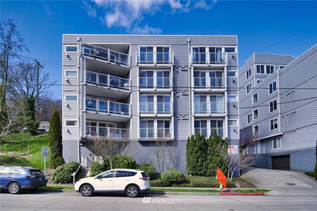 Photo of 3318 30th Avenue SW #A501, Seattle, WA 98126 (MLS # 1754746)