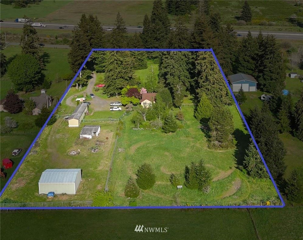 Photo of 16529 Case Road SW, Rochester, WA 98579 (MLS # 1762746)