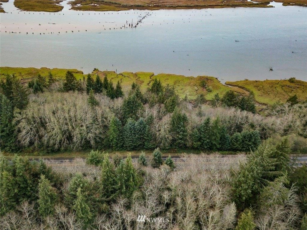 Photo of 0 State Route 4, Naselle, WA 98638 (MLS # 1838746)