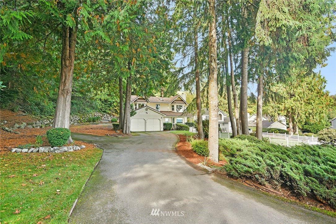 Photo of 4900 NW Terrace View Drive, Bremerton, WA 98312 (MLS # 1854746)