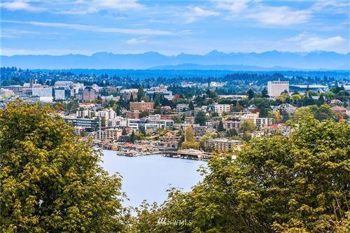 Photo of 1900 Taylor Avenue N #B, Seattle, WA 98109 (MLS # 1678747)