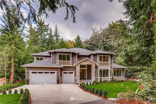 Photo of 2602 110th Avenue NE, Bellevue, WA 98004 (MLS # 1686747)