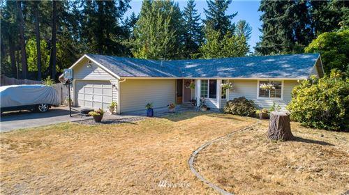 Photo of 3613 Lake Forest Court SE, Olympia, WA 98503 (MLS # 1815747)