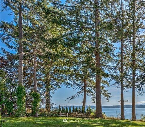 Photo of 1256 S West Camano Drive, Camano Island, WA 98282 (MLS # 1824747)