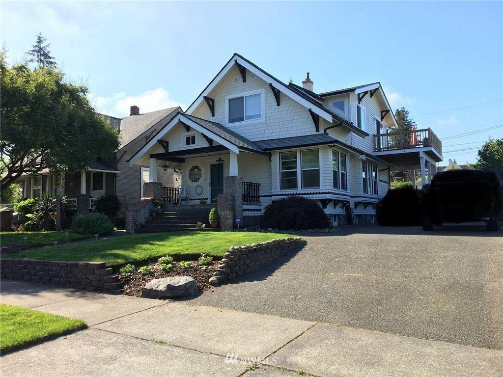 2220 E Harrison Street, Tacoma, WA 98404 - #: 1810747