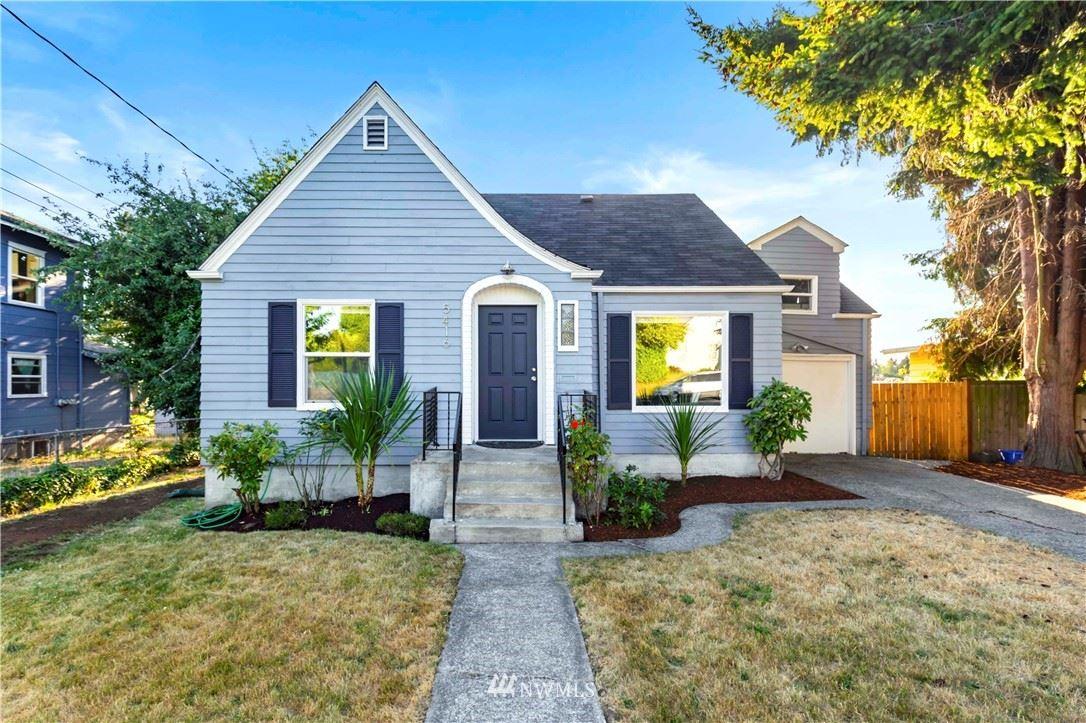 5416 S L Street, Tacoma, WA 98408 - #: 1811747