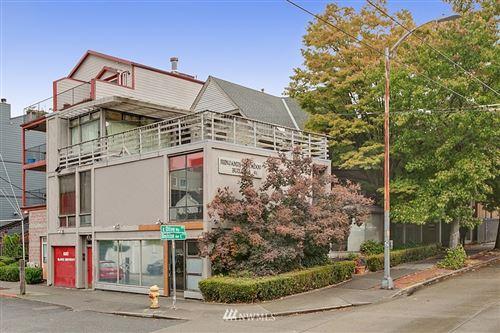 Photo for 1718 E Olive Way, Seattle, WA 98102 (MLS # 1795748)