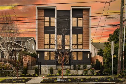 Photo of 4332 Woodlawn Avenue N #A, Seattle, WA 98103 (MLS # 1712749)