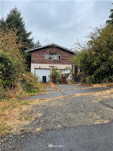 Photo of 2037 E Morton Street, Tacoma, WA 98404 (MLS # 1841749)