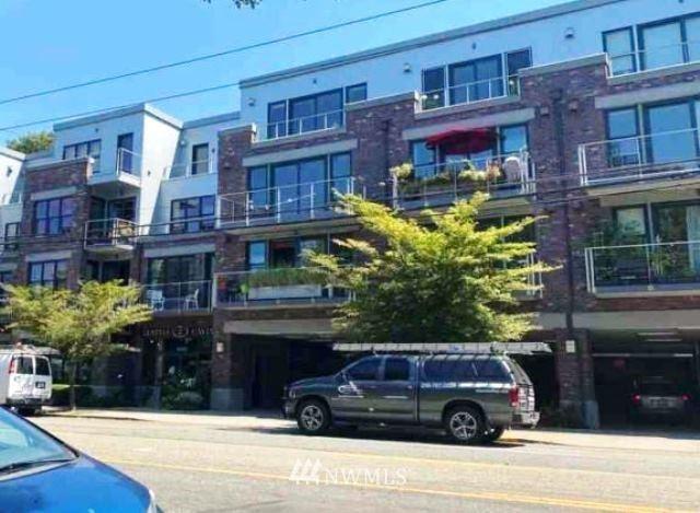 2920 EASTLAKE Avenue E #303, Seattle, WA 98102 - #: 1677749