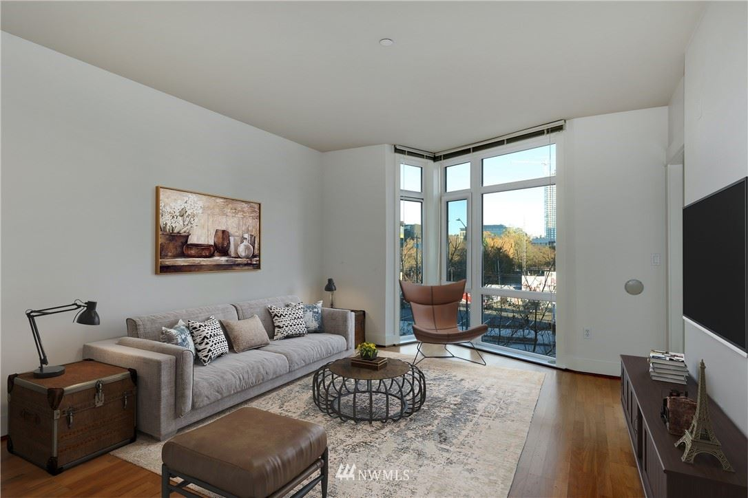 Photo of 699 John Street #314, Seattle, WA 98109 (MLS # 1696749)