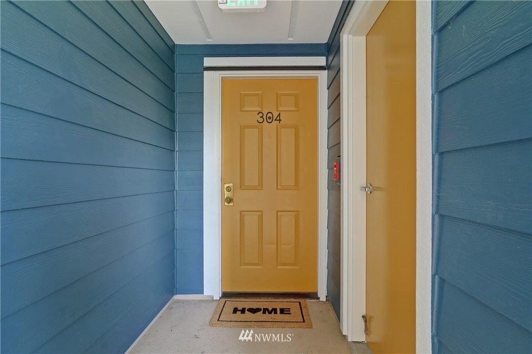 Photo of 7111 Linden Avenue N #304, Seattle, WA 98103 (MLS # 1771749)