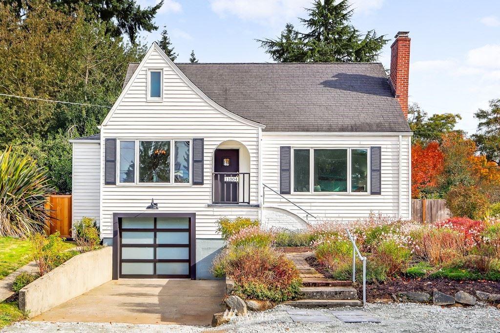 11004 1st Avenue NW, Seattle, WA 98177 - MLS#: 1856749