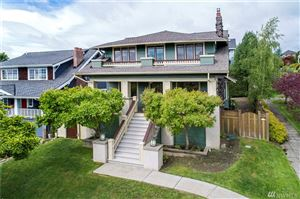 Photo of 2003 33rd Ave S, Seattle, WA 98144 (MLS # 1460750)