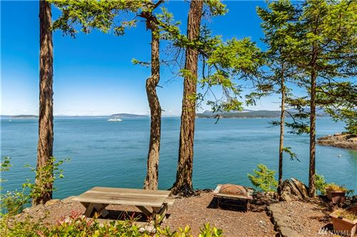 Photo of 122 Willows Lane, San Juan Island, WA 98250 (MLS # 1599750)