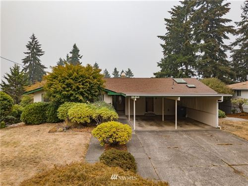 Photo of 1015 Crestwood Lane, Fircrest, WA 98466 (MLS # 1660750)