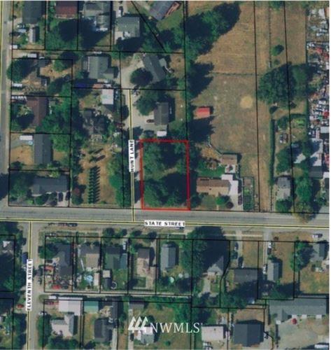 Photo of 0 E State Street, Sedro Woolley, WA 98284 (MLS # 1692750)