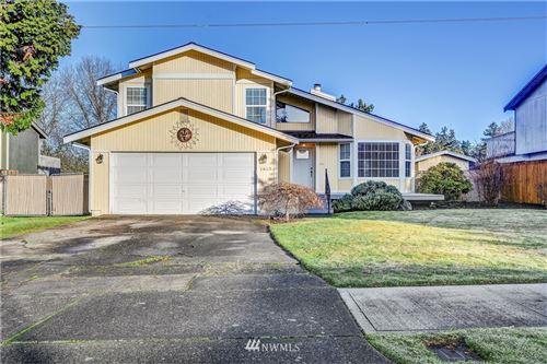 Photo of 1613 S 73rd Street, Tacoma, WA 98408 (MLS # 1711750)