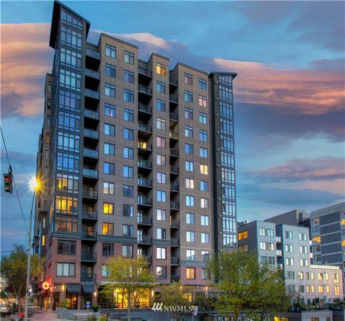 Photo of 2721 1st Avenue #705, Seattle, WA 98121 (MLS # 1836750)