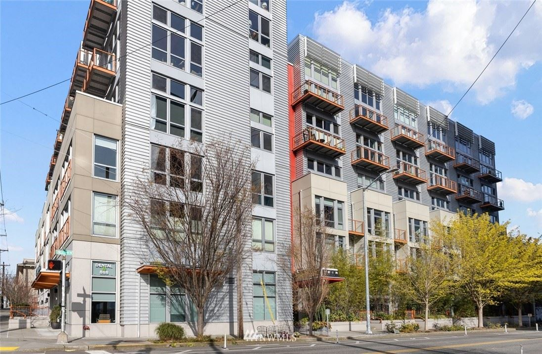 Photo of 401 9th Avenue N #205, Seattle, WA 98109 (MLS # 1748750)