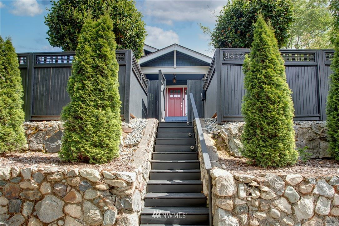 Photo of 8832 35th Avenue SW, Seattle, WA 98126 (MLS # 1770750)