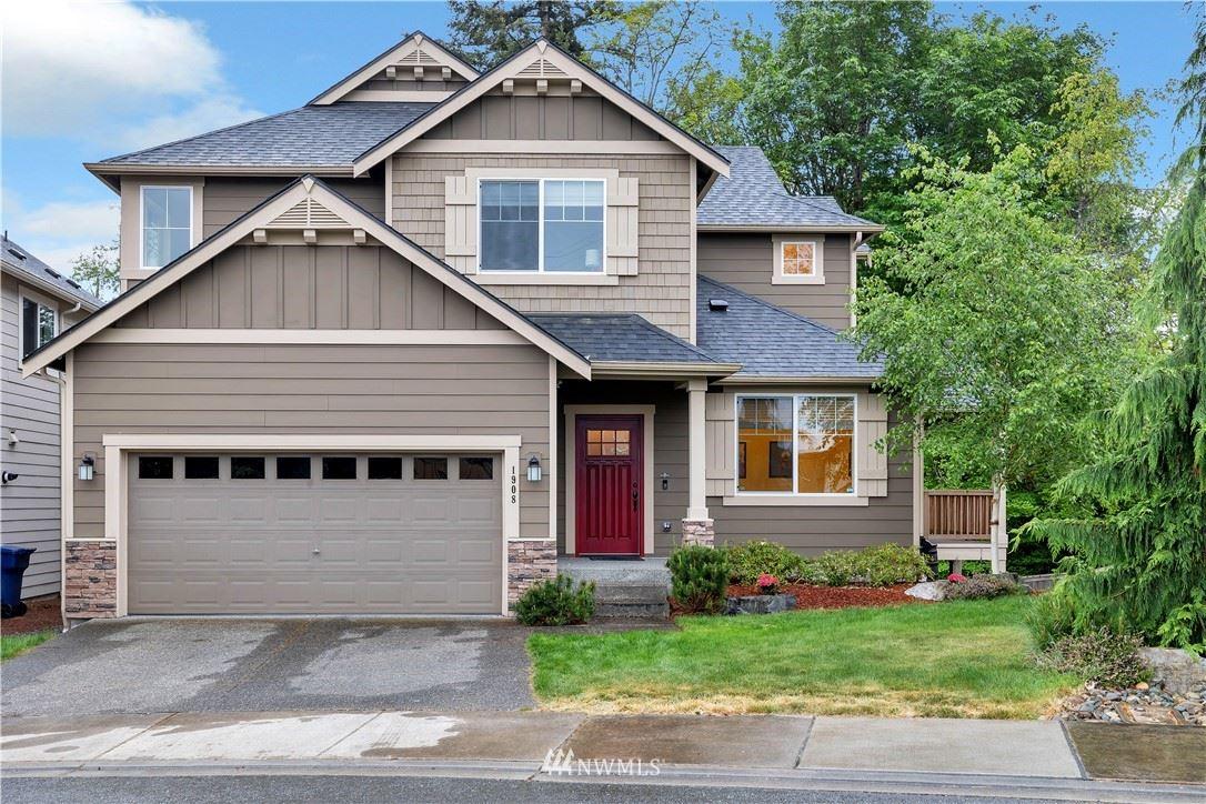 Photo of 1908 146th Place SW, Lynnwood, WA 98087 (MLS # 1777750)
