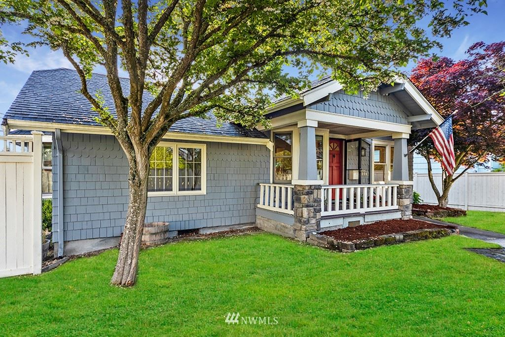 1806 N Proctor Street, Tacoma, WA 98406 - #: 1792750