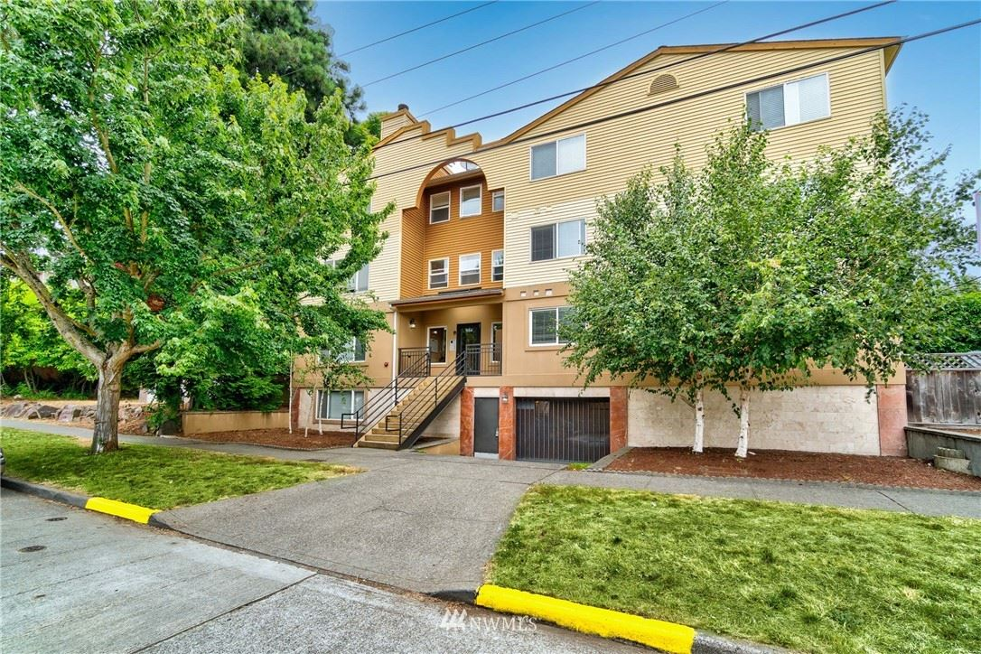 1154 N 92nd Street #11, Seattle, WA 98103 - #: 1805750