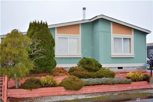 Photo of 2015 24th St #86, Bellingham, WA 98225 (MLS # 1546751)