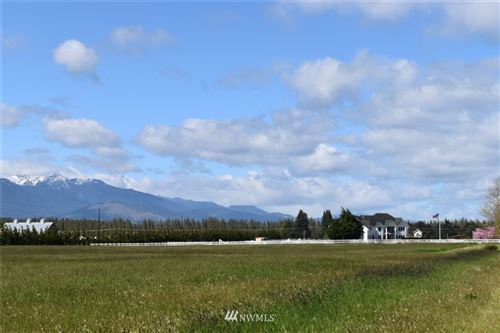 Photo of 494 Lavender Meadows Drive, Sequim, WA 98382 (MLS # 1650751)
