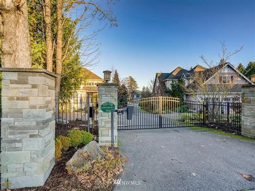 Photo of 7736 Seward Park Avenue S, Seattle, WA 98118 (MLS # 1664751)