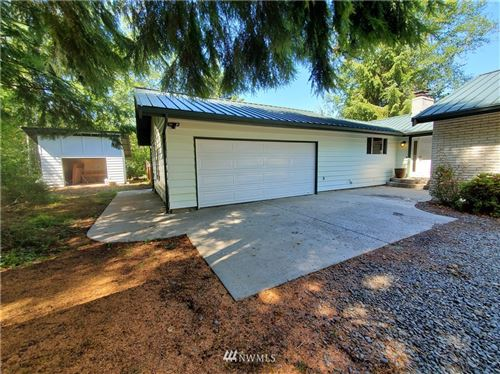 Photo of 53 Valley View Drive, Forks, WA 98331 (MLS # 1819751)
