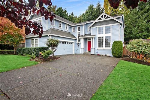 Photo of 17403 106th Place NE, Bothell, WA 98011 (MLS # 1850751)