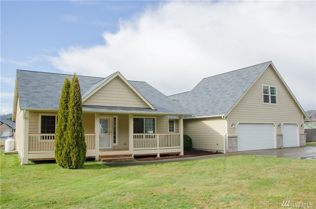 134 Summit Place Dr, McCleary, WA 98557 - MLS#: 1573751