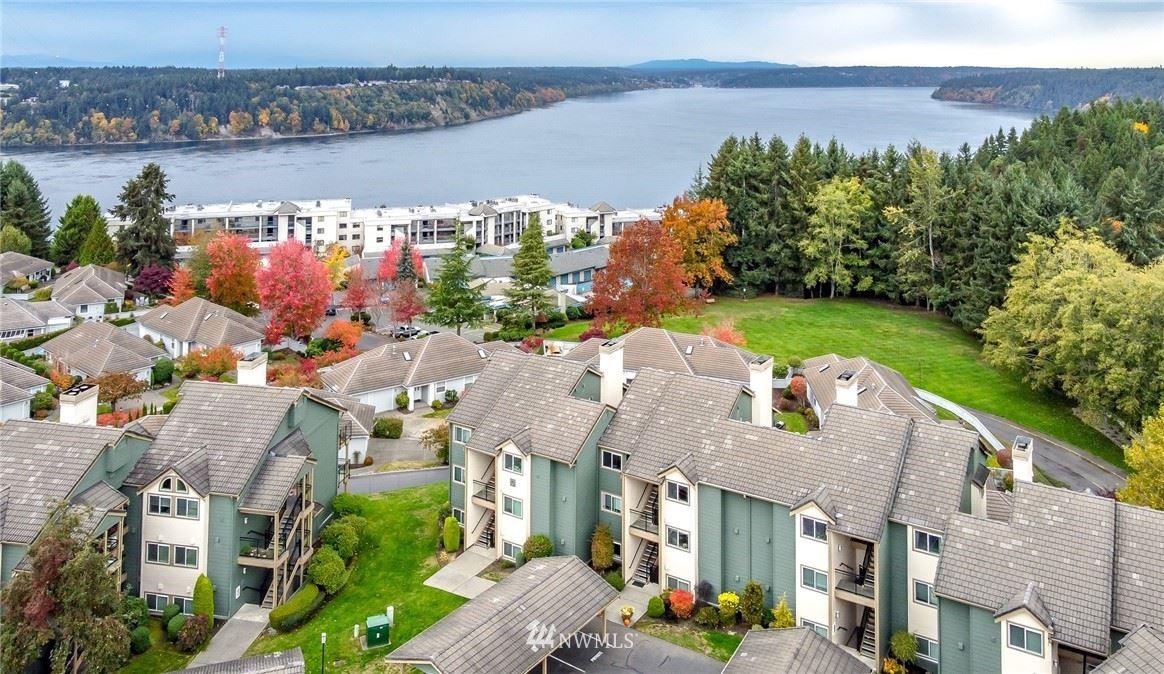 Photo of 3008 N Narrows Drive #C101, Tacoma, WA 98407 (MLS # 1857751)