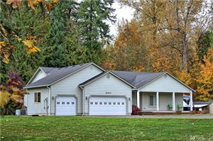 Photo of 16212 163rd Lane SE, Yelm, WA 98597 (MLS # 1533752)