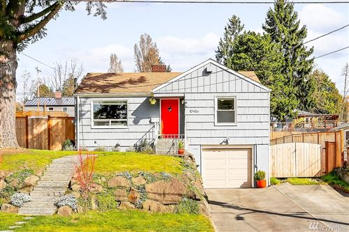 Photo of 10456 7th Ave SW, Seattle, WA 98146 (MLS # 1582752)